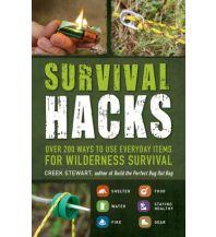 Survival Stewart Creek - Survival Hacks Adams Media Corporation