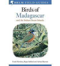 Naturführer Helm Field Guide Madagaskar - Birds of Madagascar and the Indian Ocean Islands A & C Black Publishers Ltd.