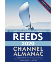 Revierführer Meer Towler Perrin & Fishwick Mark - Reeds Channel Almanac 2020 Thomas Reed Publications (Est.1782