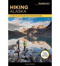 Wanderführer Hiking Alaska Falcon Press Publishing