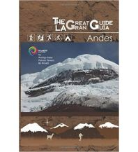 Wanderführer The Great Guide Andes Createspace