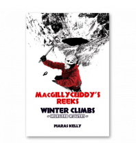 Eisklettern MacGillycuddy's Reeks Winter Climbs Cordee Publishing