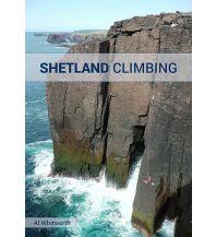 Kletterführer Shetland Climbing Cordee Publishing