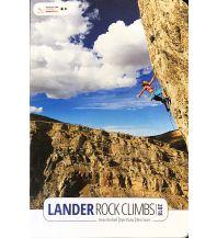 Sportkletterführer Weltweit Lander Rock Climbs Vertical Life