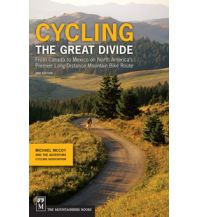 Radführer Cycling the Great Divide Mountaineers Books