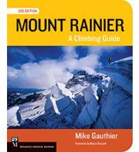 Skitourenführer weltweit Mount Rainier - A Climbing Guide Mountaineers Books