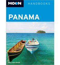 Reiseführer Moon Travel Guide - Panama Avalon Travel Publishing