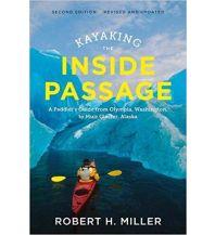 Kanusport Kayaking the Inside Passage The Countryman Press