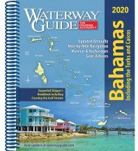 Revierführer Meer Waterway Guide - Bahamas 2020 Waterway Guide