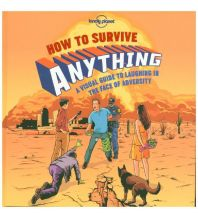 Survival How to Survive Anything Lonely Planet Publications