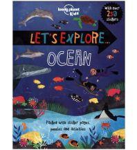 Ausbildung und Praxis Let's ExplorerOcean Lonely Planet Publications