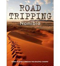 Motorradreisen Map Studio Reiseführer - Road Tripping Namibia Map Studio