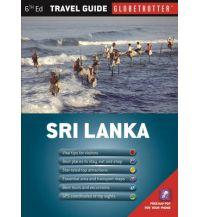 Reiseführer Globetrotter Travel Pack - Sri Lanka John Beaufoy Publishing