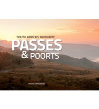 Reiseführer MapStudio Travel Guide - South Africas's favourite Passes & Poorts Map Studio