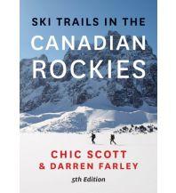 Langlauf und Rodeln Ski Trails in the Canadian Rockies Rocky Mountain Books