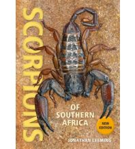 Naturführer Leeming Jonathan - Scorpions of Southern Africa Ulrich Ender
