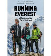 Laufsport und Triathlon Running Everest Meyer & Meyer Verlag, Aachen