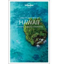 Reiseführer Lonely Planet Best of - Hawaii Lonely Planet Publications