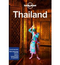 Reiseführer Lonely Planet Travel Guide - Thailand Lonely Planet Publications