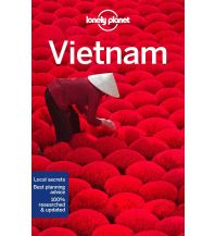 Reiseführer Lonely Planet Travel Guide - Vietnam Lonely Planet Publications