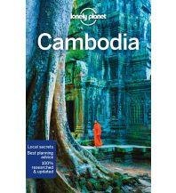 Reiseführer Lonely Planet Travel Guide - Cambodia (Kambodscha) Lonely Planet Publications