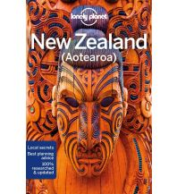 Reiseführer Lonely Planet Travel Guide - New Zealand Lonely Planet Publications