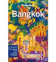 Reiseführer Lonely Planet City Guide - Bankok Lonely Planet Publications