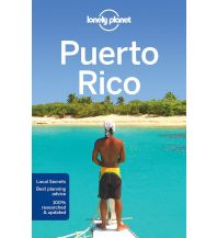 Reiseführer Lonely Planet Travel Guide - Puerto Rico Lonely Planet Publications