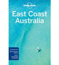 Reiseführer Lonely Planet Travel Guide East Coast Australia Lonely Planet Publications