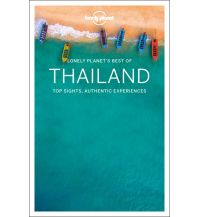 Reiseführer Lonely Planet Best of - Thailand Lonely Planet Publications