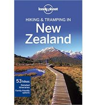 Weitwandern Hiking and Tramping in New Zealand Lonely Planet Publications