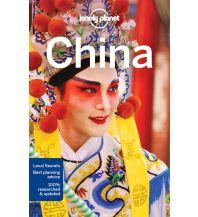 Reiseführer Lonely Planet Travel Guide - China Lonely Planet Publications
