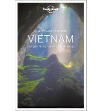 Reiseführer Lonely Planet Best of - Vietnam Lonely Planet Publications