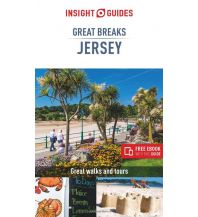 Reiseführer Insight Great Breaks - Jersey Apa Publications
