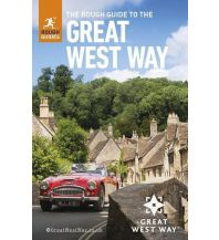 Reiseführer Rough Guide - Great West Way Rough Guides