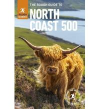 Reiseführer Rough Guide - North Coast 500 Rough Guides