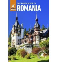Reiseführer Rough Guide - Romania Rough Guides