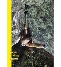 Sportkletterführer Britische Inseln Wye Valley Sport Cordee Publishing