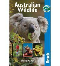Reiseführer Bradt Guide Australian Wildlife Bradt Publications UK