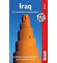 Reiseführer Bradt Guide - Iraq Irak Bradt Publications UK