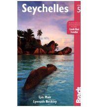Reiseführer Bradt Guide Reiseführer Seychelles Bradt Publications UK