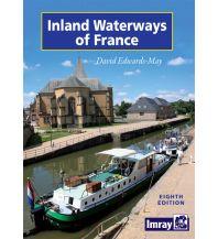 Revierführer Binnen Inland Waterways of France Imray, Laurie, Norie & Wilson Ltd.