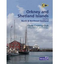 Revierführer Meer Orkney and Shetland Islands Imray, Laurie, Norie & Wilson Ltd.