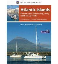 Revierführer Meer Atlantic Islands Imray, Laurie, Norie & Wilson Ltd.