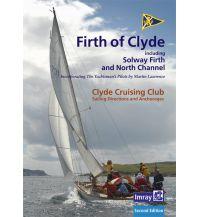 Revierführer Meer Firth of Clyde Imray, Laurie, Norie & Wilson Ltd.