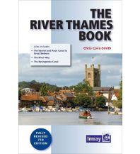 Revierführer Binnen The River Thames Book Imray, Laurie, Norie & Wilson Ltd.