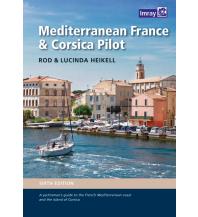 Revierführer Meer Mediterranean France and Corsica Pilot Imray, Laurie, Norie & Wilson Ltd.