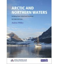 Revierführer Meer Arctic and Northern Waters Imray, Laurie, Norie & Wilson Ltd.
