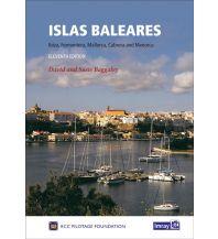Revierführer Frankreich und Spanien Cruising Guide - Islas Baleares Imray, Laurie, Norie & Wilson Ltd.