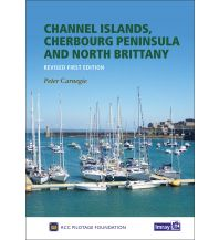 Revierführer Meer Channel Islands - Cherbourg Peninsula & North Brittany Imray, Laurie, Norie & Wilson Ltd.